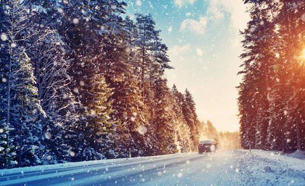 Sigurno u zimu: 5 koraka za provjeru spremnosti vašeg automobila za zimske uvjete vožnje