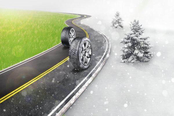 Koja je razlika između ljetnih i zimskih guma?