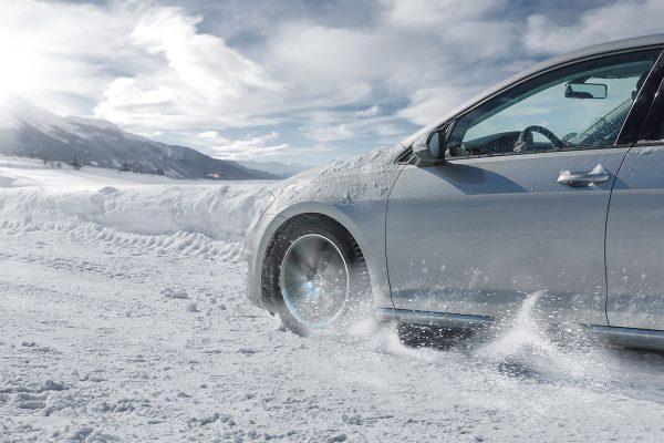 Proučavanjem snijega do veće izdržljivosti guma