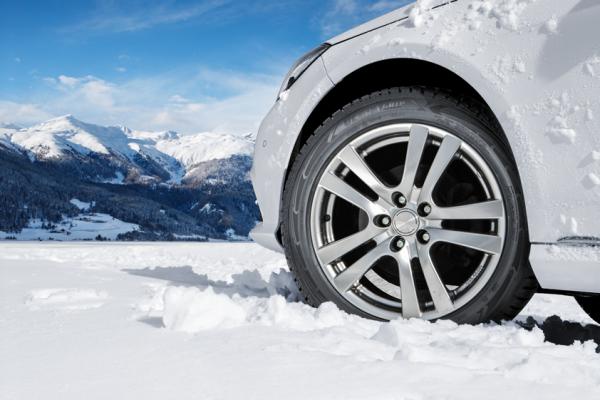 ADAC test zimskih guma za 2021. godinu